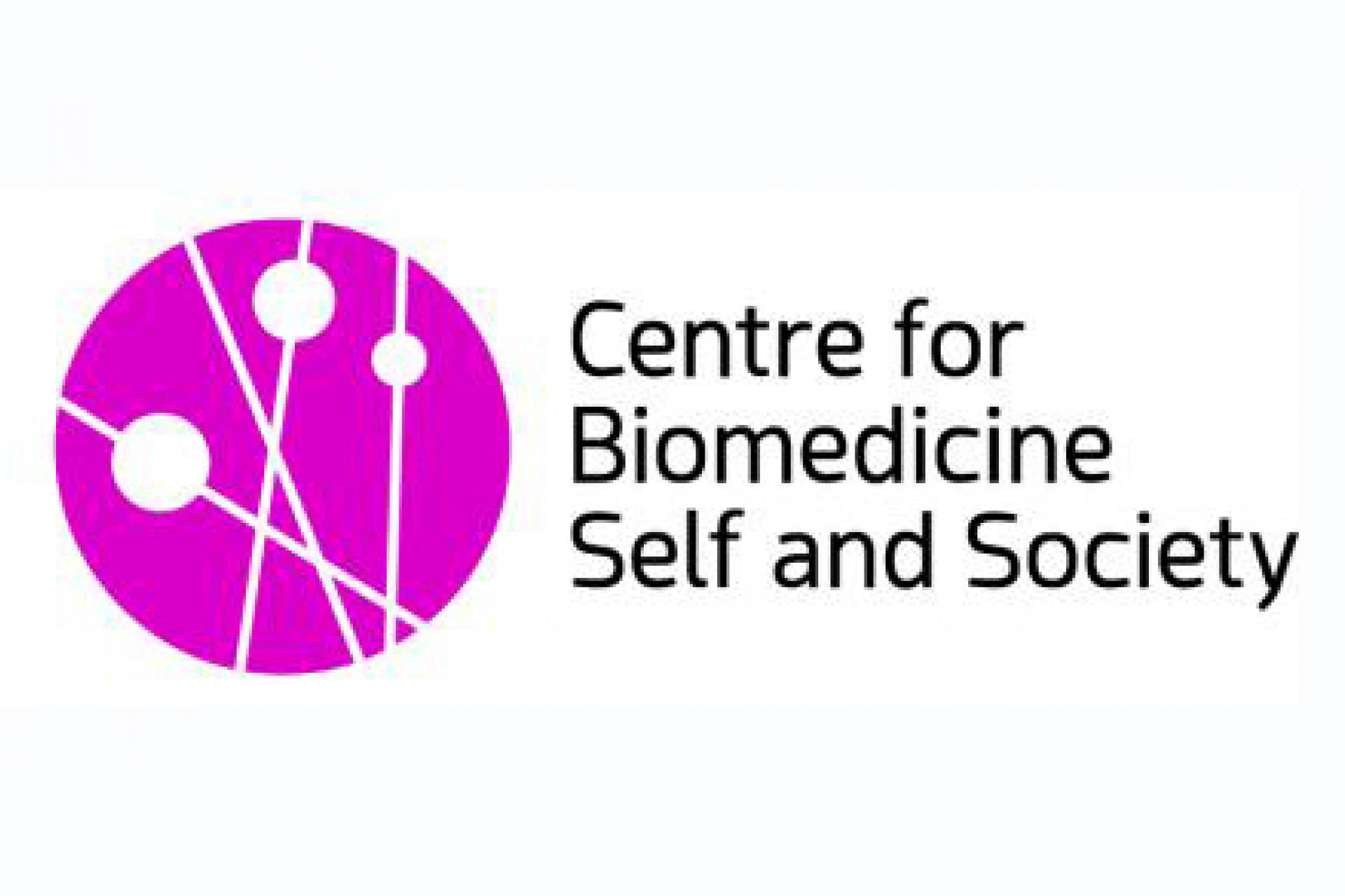 Centre for Biomedicine, Self and Society logo