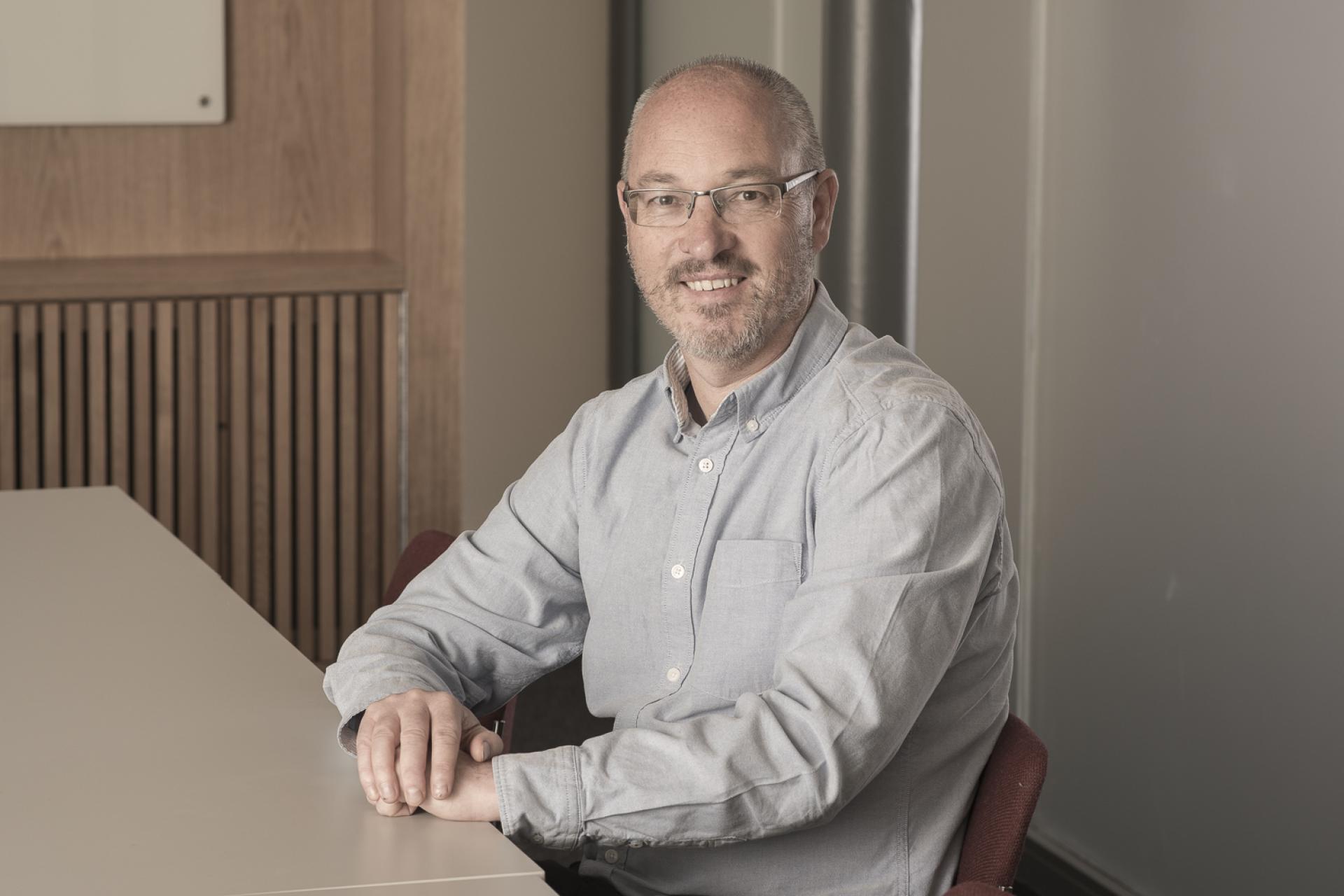 Professor Stephen Tierney