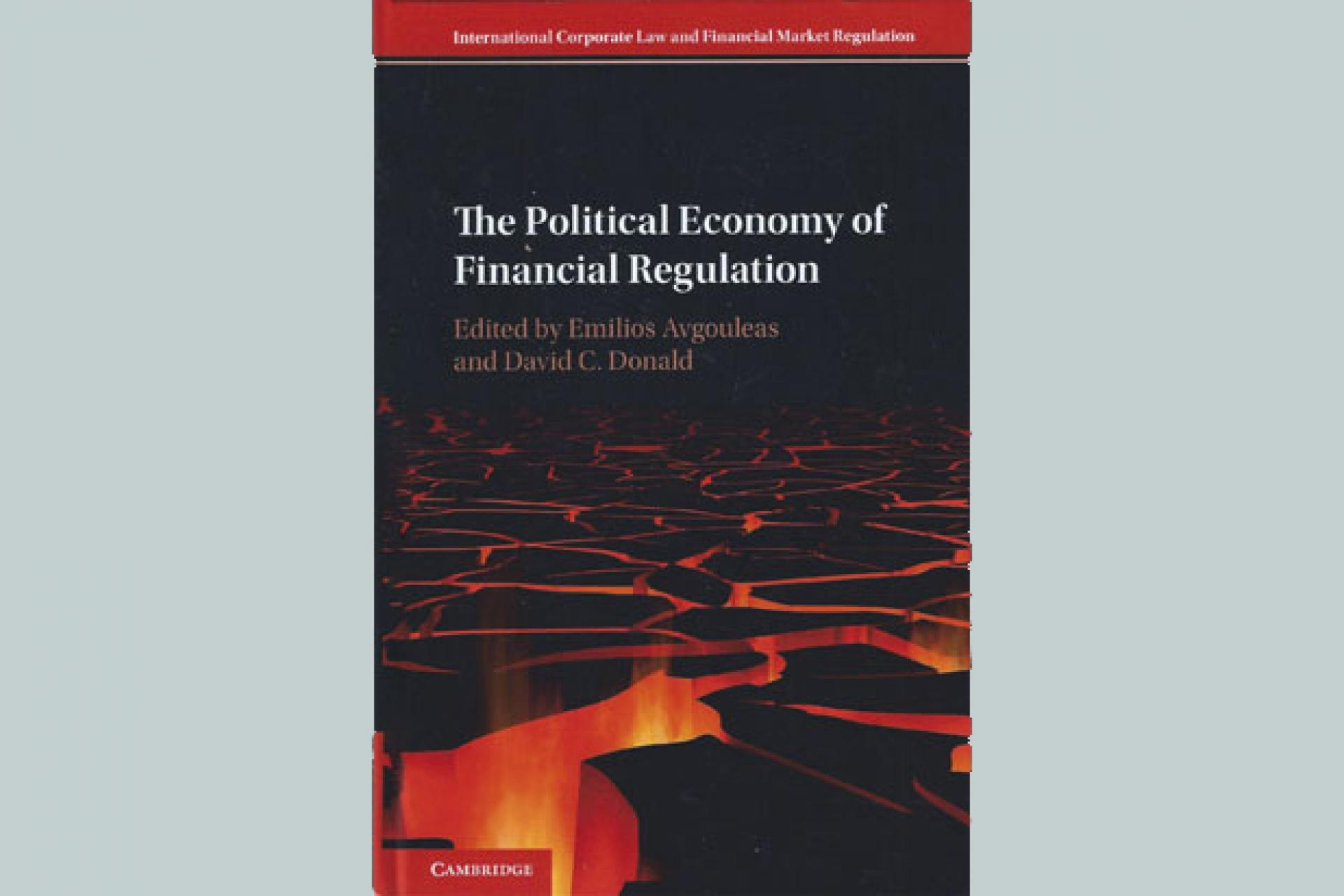 Political Economy of Financial Regulation
