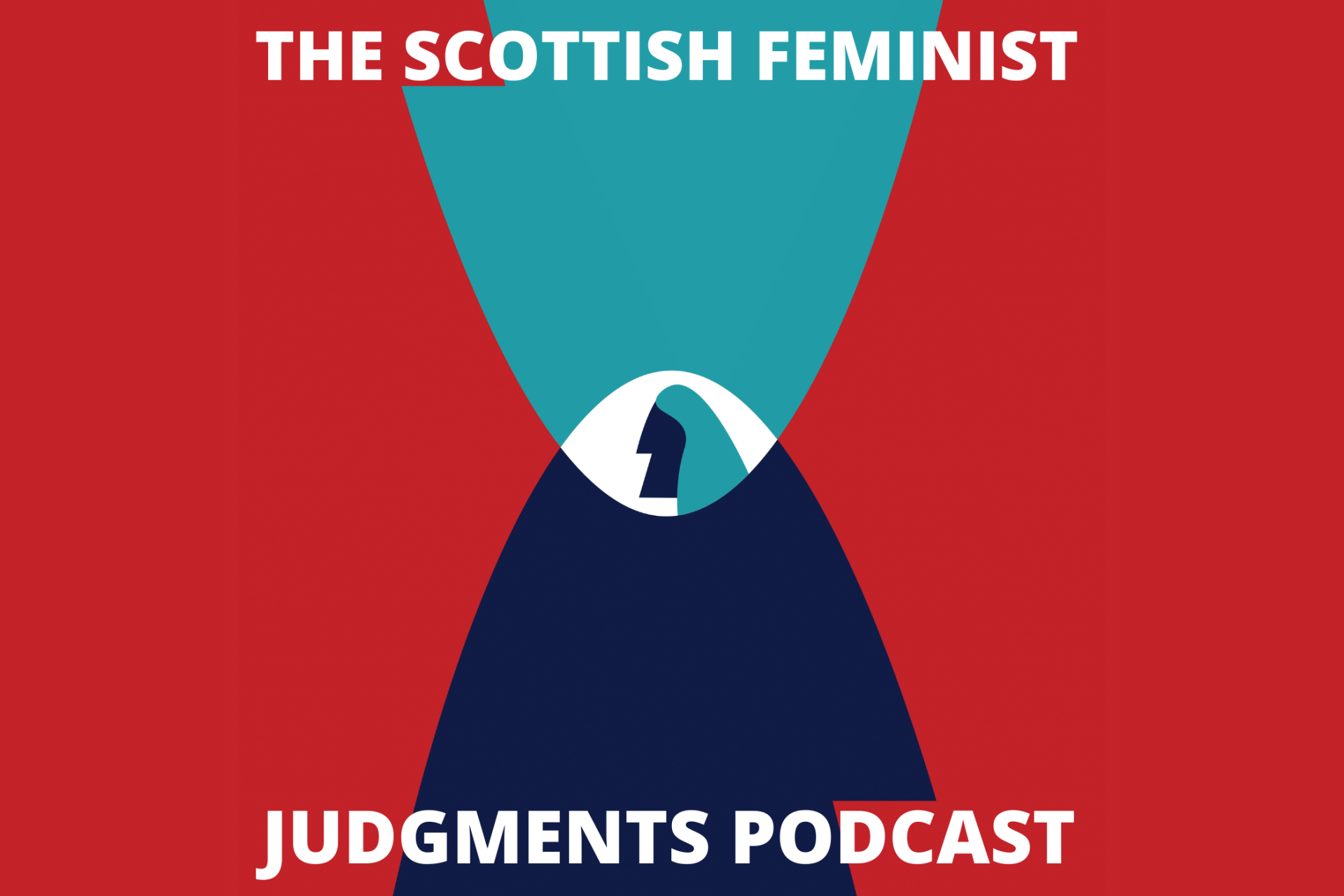 Scottish Feminist Judgments Podcast logo