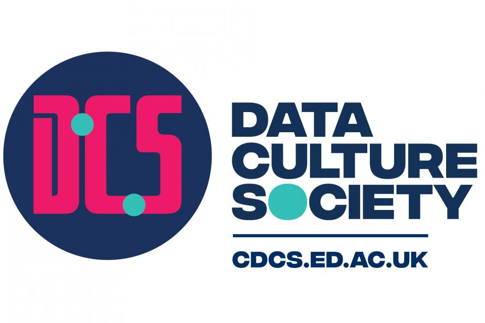 Centre for Data, Culture and Society logo